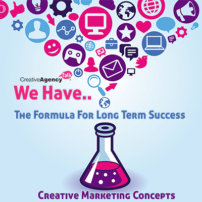 Creative Website Marketing Concepts