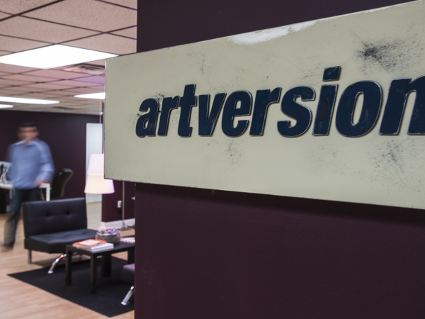 ArtVersion Creative Agency