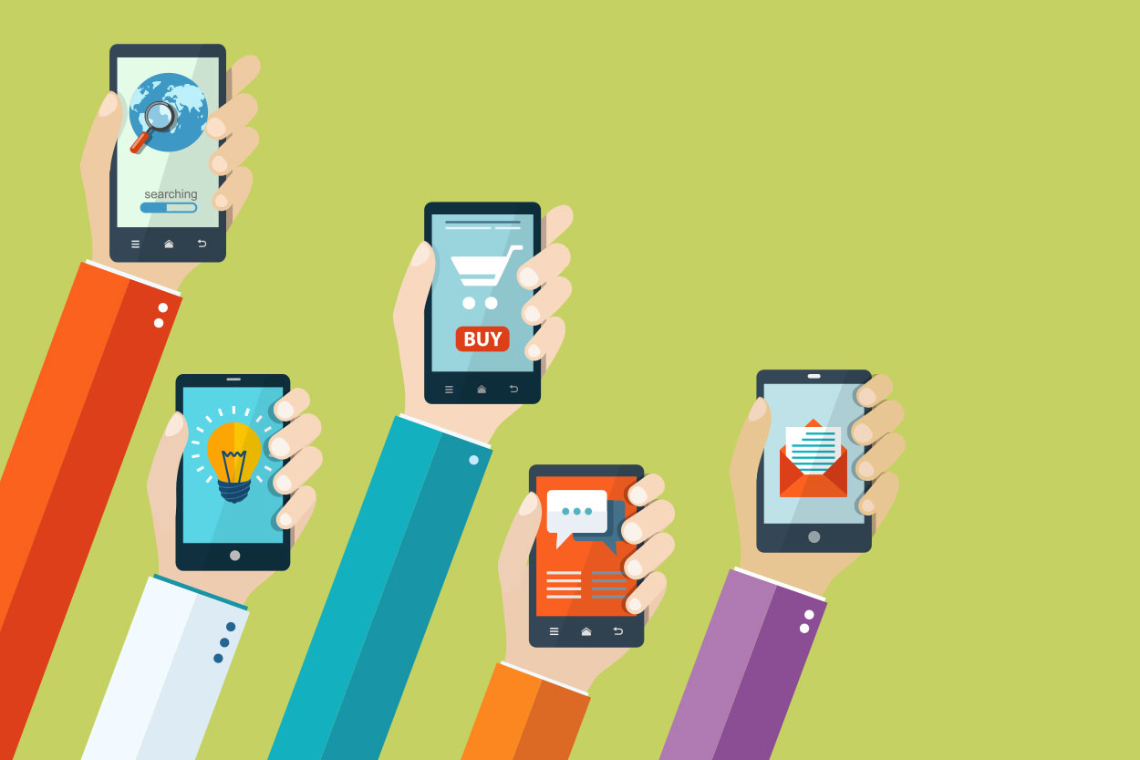 Understanding Mobile Apps And Development